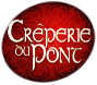 Envie de Cr&ecirc;pes ? Rendez-vous &agrave; la Cr&ecirc;perie du Pont de Paluden !